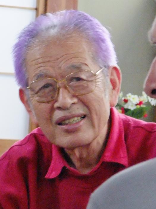 Soke Masaaki Hatsumi - budotaijutsu.gr