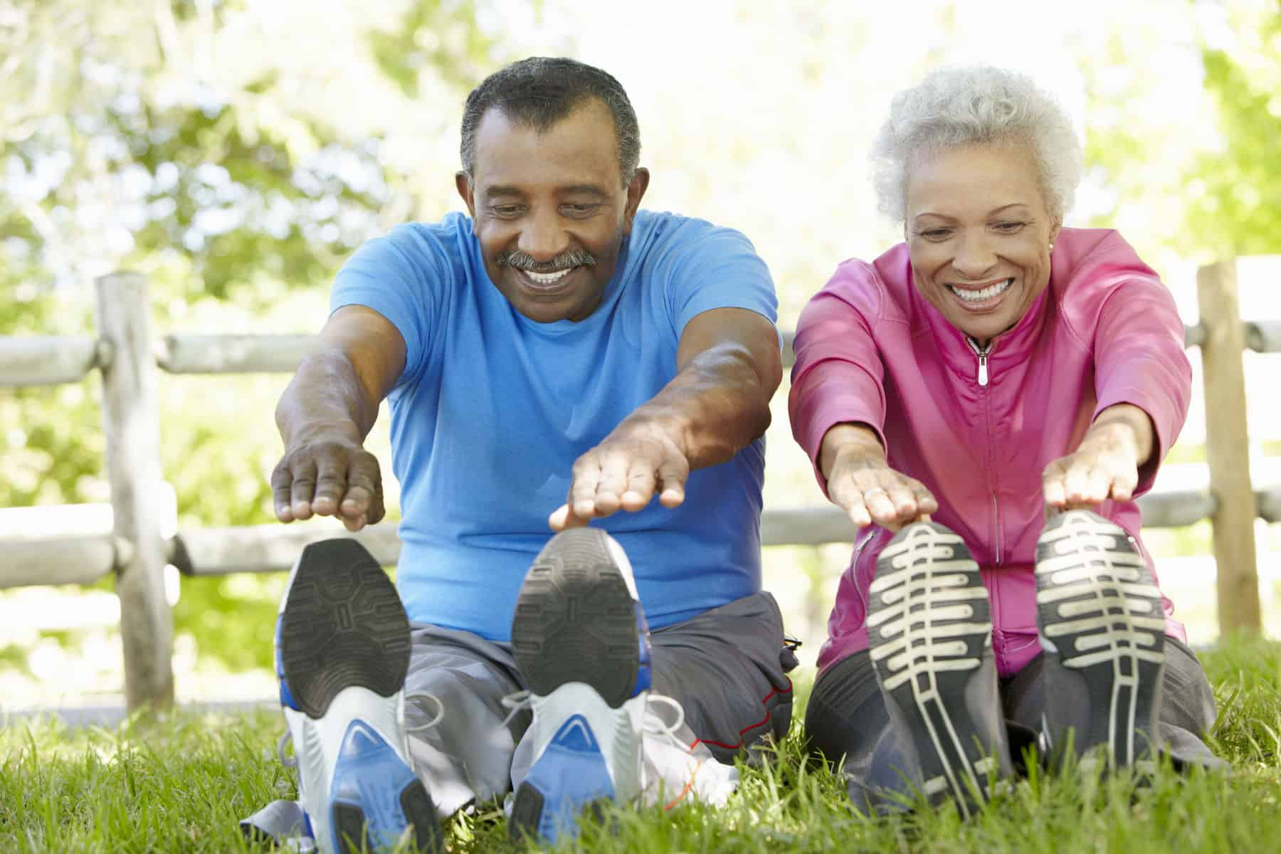 These Are the Best Exercises for Older Adults