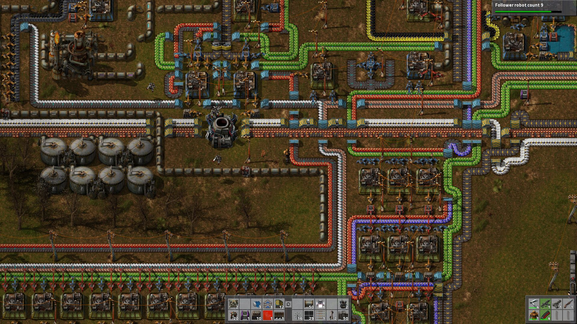 Factorio 1.0 Finally Dated for 25 September 2020 - Capsule Computers
