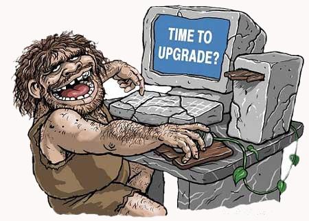Computer Upgrades - CareWare Computer RepairCareWare Computer Repair