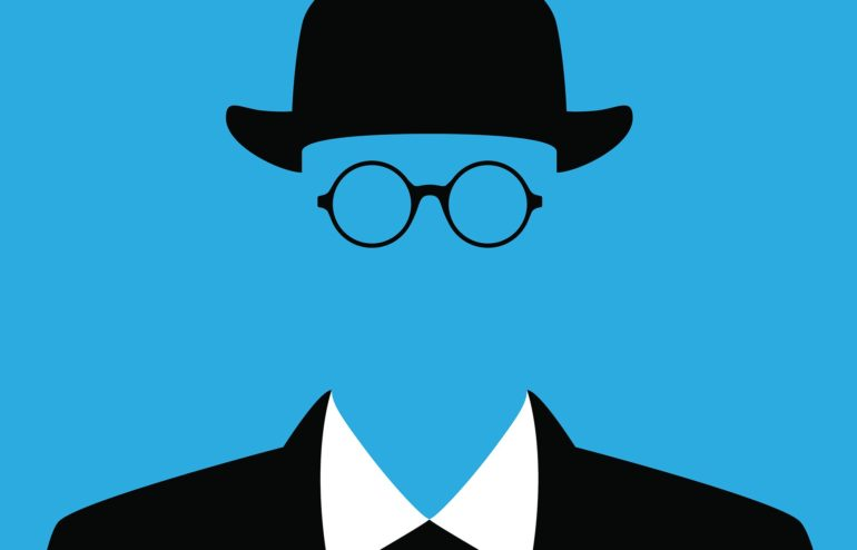 Return of The Invisible Man by Debra Fraser - Caribbean HR Solution providing head hunting ...