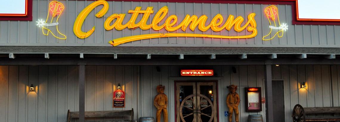 Cattlemens Restaurants - Selma, CA