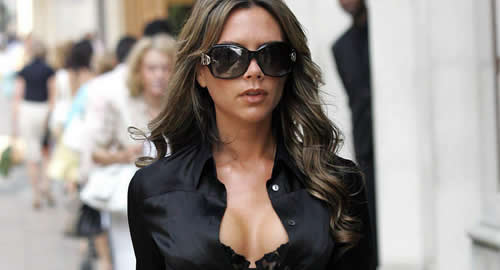 Permanently Posh: Victoria Beckham to stay on as full time ...