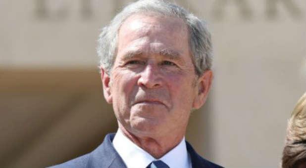 George W. Bush Calls President Obama Naive on Iran, ISIS — Charisma News
