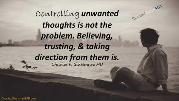 If You Thought Controlling Unwanted Thoughts is the ...