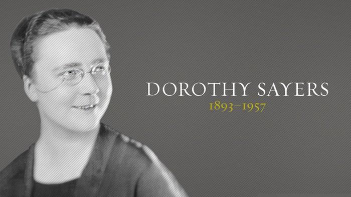 Dorothy Sayers | Christian History