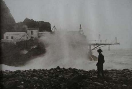 Das Castillo del Mar – eine traurige Geschichte – S/Y ...