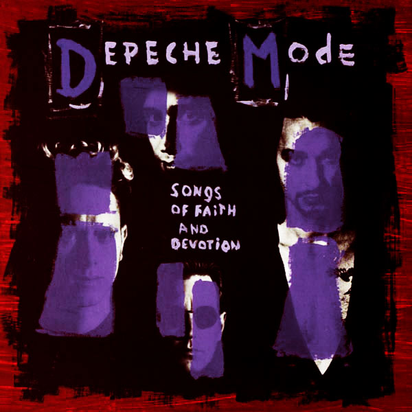 Classic Albums: Depeche Mode - Songs Of Faith And Devotion ...