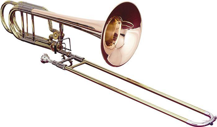 Getzen 1062FD Eterna Series Bass Trombone | WWBW - ClipArt ...