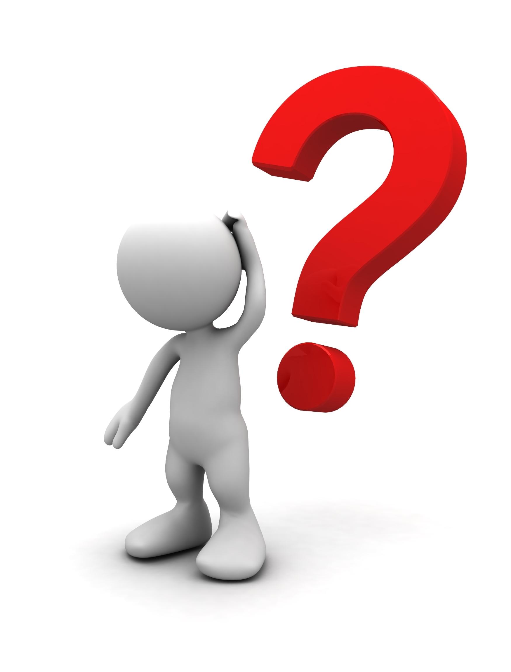 Question Mark Images - ClipArt Best