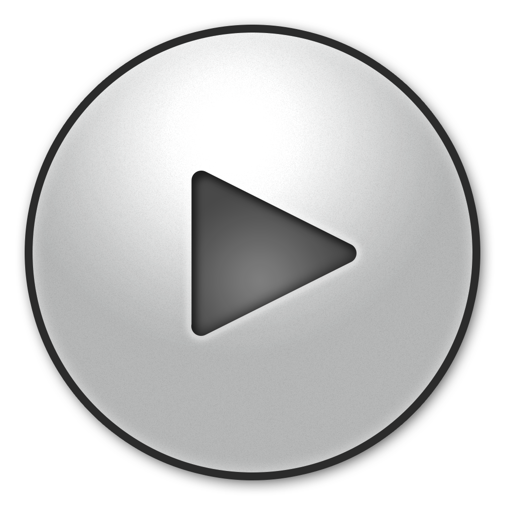 Play Video Symbol - ClipArt Best