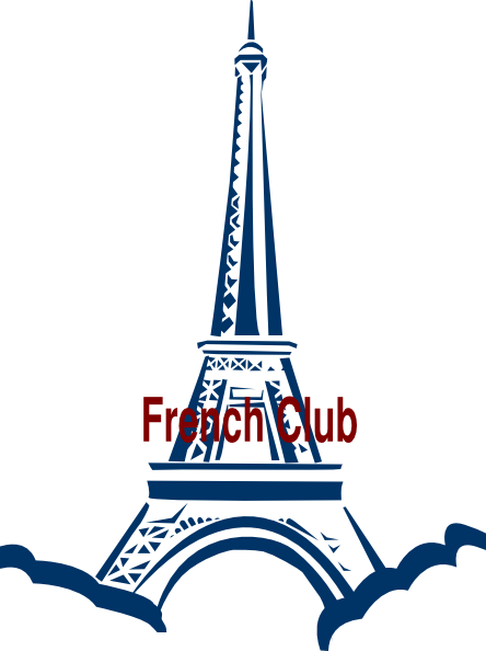 French Club Clip Art at Clker.com - vector clip art online, royalty ...