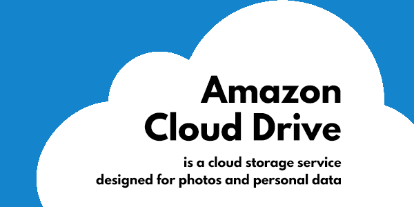 amazon cloud drive acd