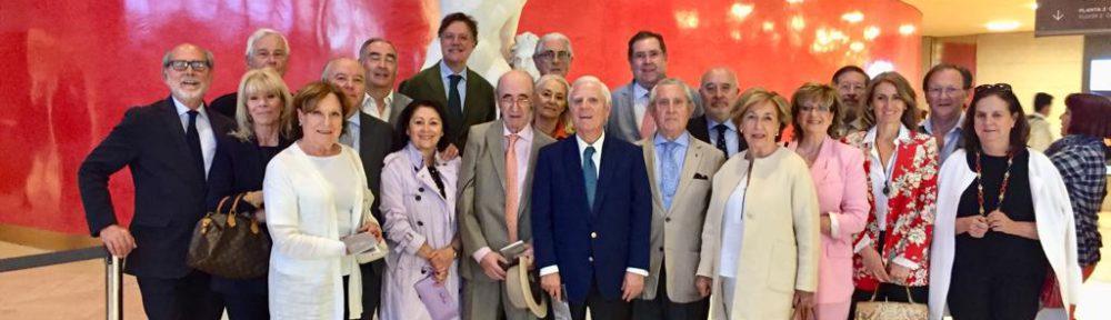 Visita del Club Liberal Español al Museo del Prado | Club ...
