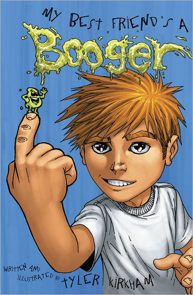 big booger - g...