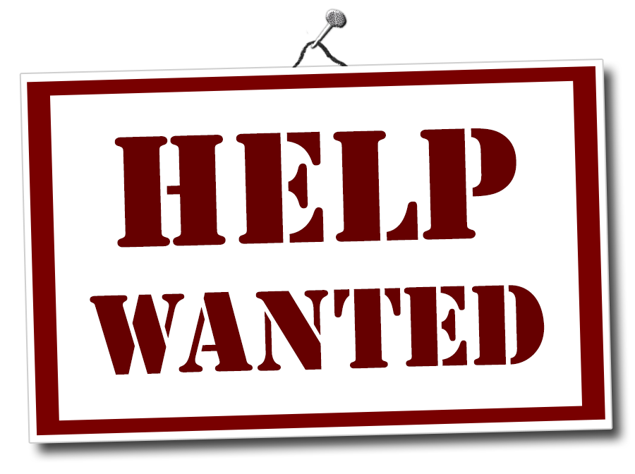 Help Wanted….. – Comrie