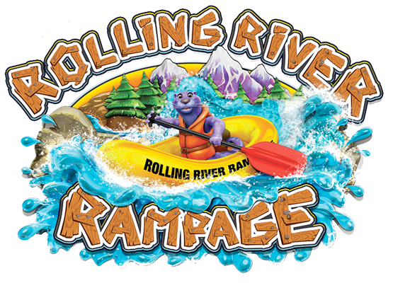 Rolling River Rampage VBS 2018 - Cokesbury