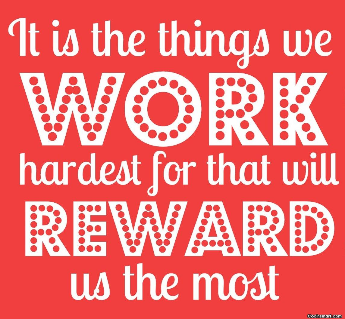 Work Hard Quotes And Sayings. QuotesGram