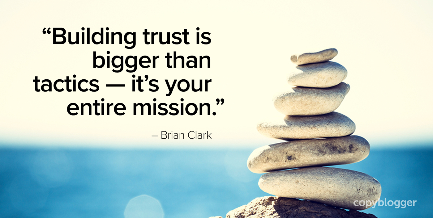 How to Build Trust and Enhance Your Influence with Content ...