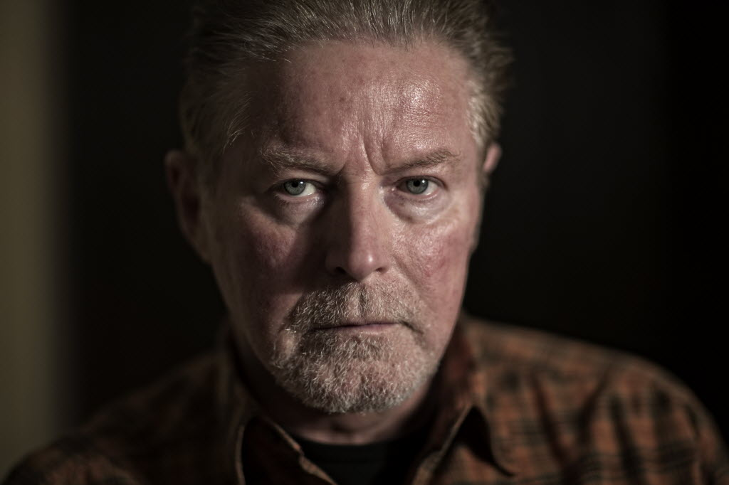 They Say It's Your Birthday: Don Henley - Cover Me