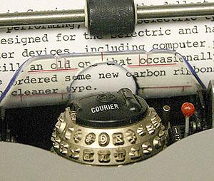 IBM Selectric Typewriter Resource Page