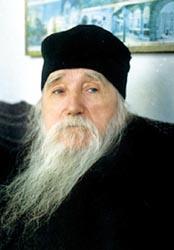 PR. ILIE CLEOPA - Predica la Duminica Ortodoxiei