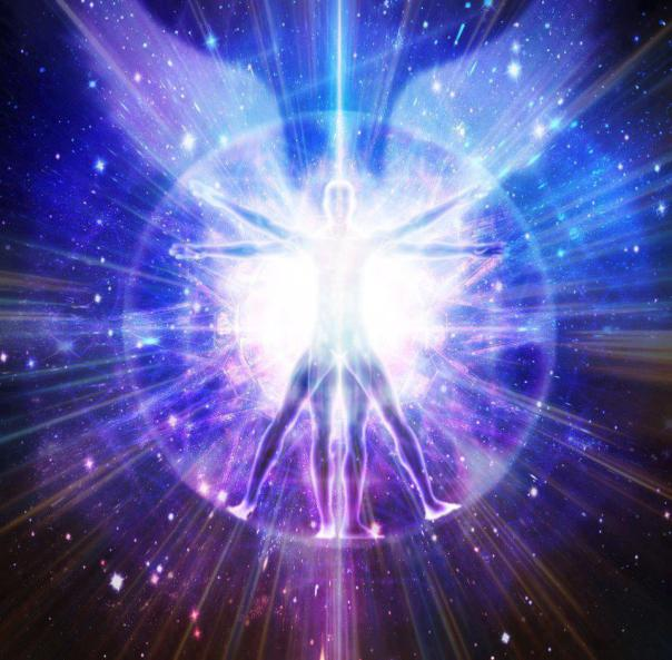 Divine Liberation ~ 5th Dimensional Consciousness | Awakening