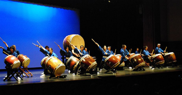 World Festival of Sacred Music to feature Makoto Taiko ...
