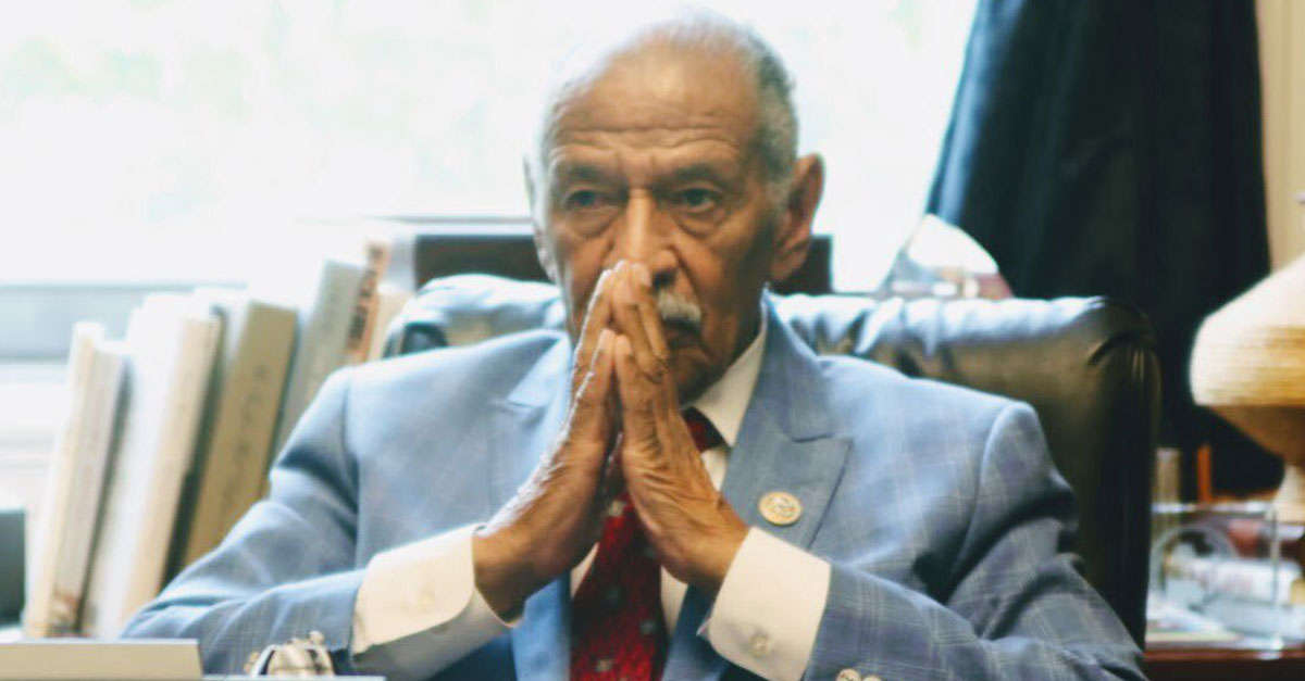 Report Says Rep. John Conyers Settled Sex Complaint, Flew In Women For ...