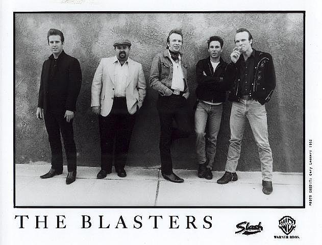 Blasters Photo Gallery
