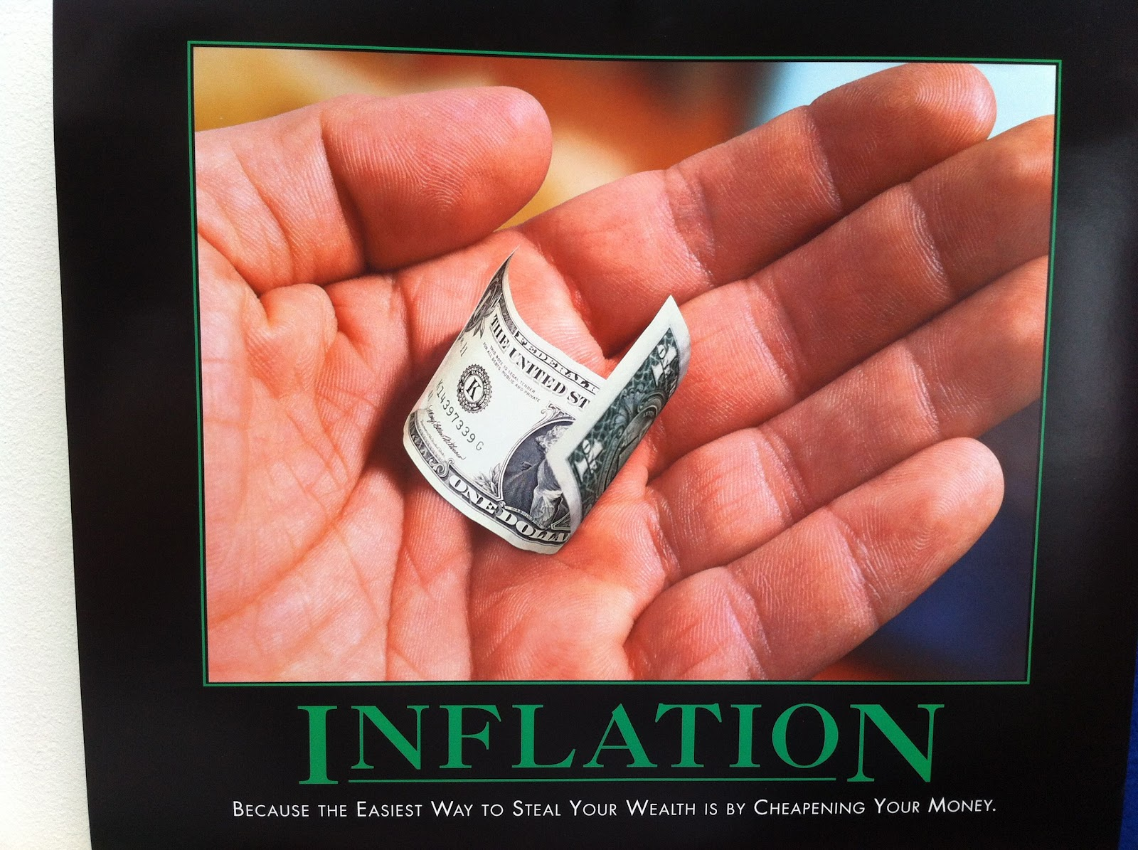 How Inflation Affects You