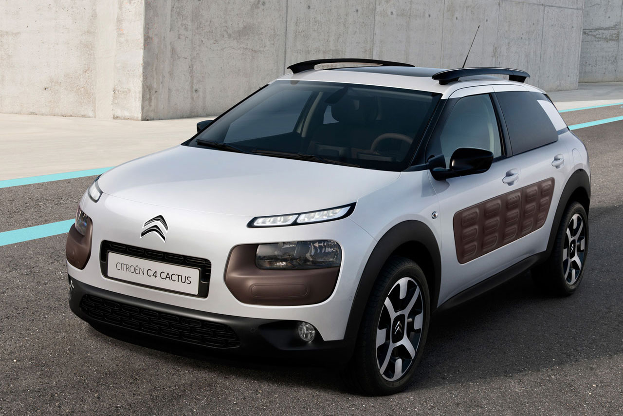 PSA will add production shifts to meet demand for Citroen C4 Cactus