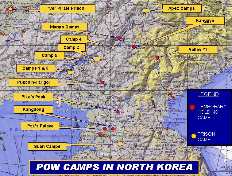 Defense POW/MIA Accounting Agency > Our Missing > Korean ...