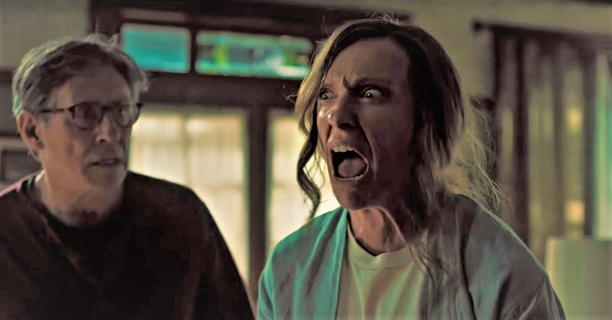 MPAA Slaps HEREDITARY With Hard R Rating - Dread Central
