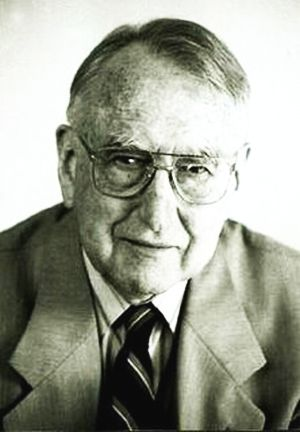 John Money (July 8, 1921 – July 7, 2006) - Elisa - My reviews and Ramblings — LiveJournal