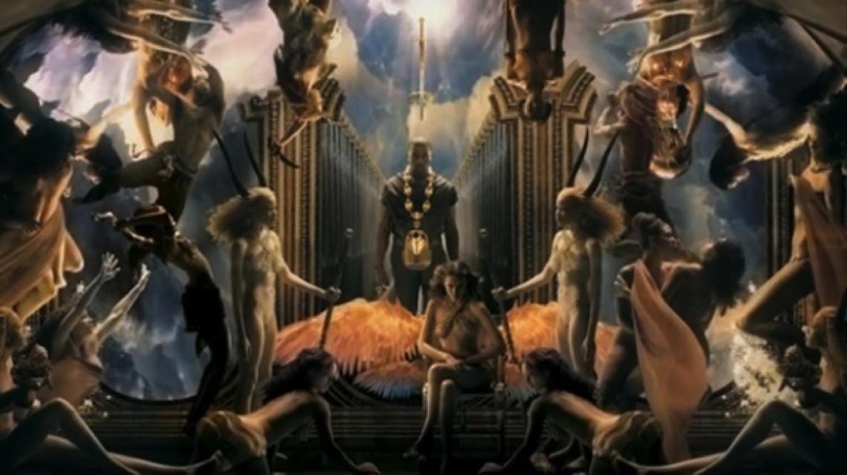 Top 10 Illuminati Symbols We See In Mass Media Every Day