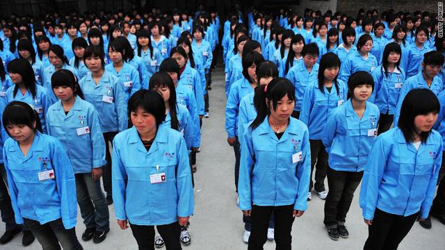 China's harsh education crackdown sends parents, businesses scrambling – www.cnbc.com