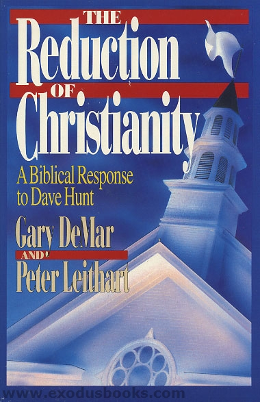 Reduction of Christianity