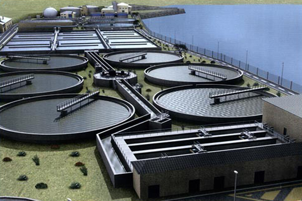 Opiniones de Estación depuradora de aguas residuales
