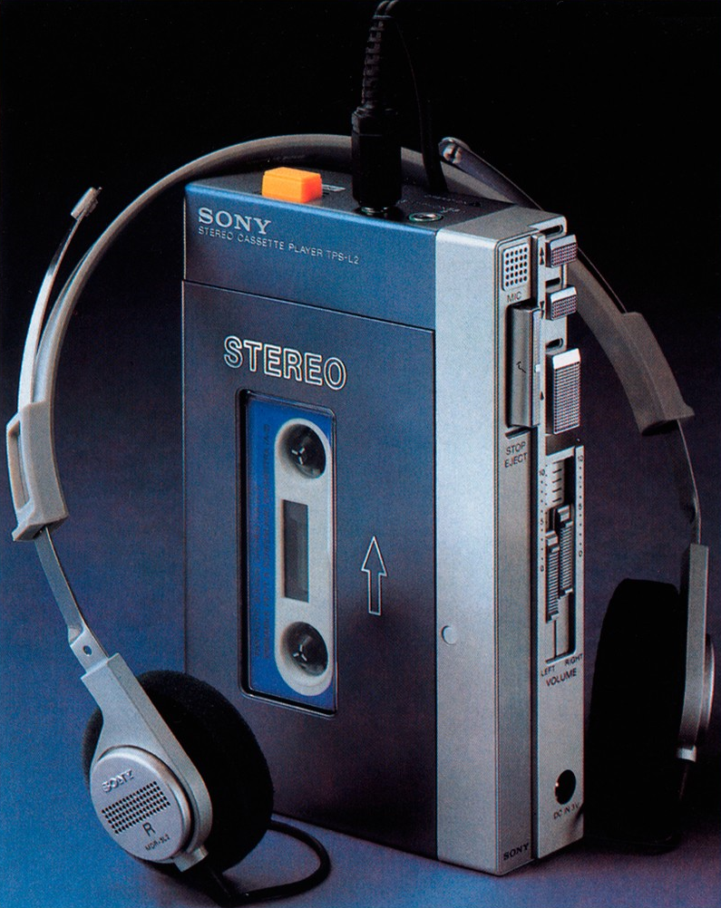 Can Sony recapture the magic of the original Walkman ...