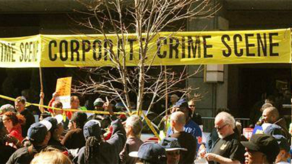 Progressive Charlestown: Tools to fight corporate crime
