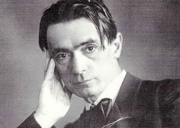 Rudolf Steiner | Biography, Philosophy and Facts