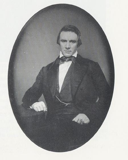 FANNY                                                           TROLLOPE,                                                           RICHARD                                                           HILDRETH,                                                           THEODORE                                                           PARKER,