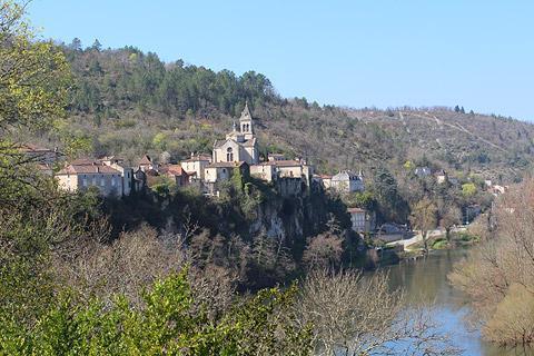 Saint-Medard, France (Lot, Midi-Pyrenees): tourism ...