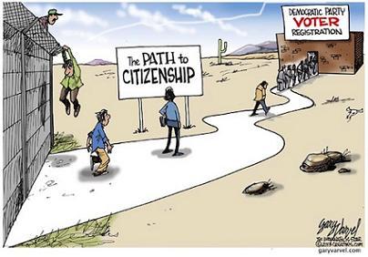 Health Risks Of Obama's Open Border Policy – Franklin ...
