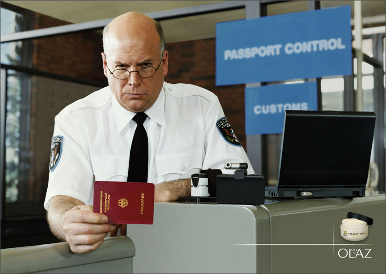 Pre-Board Screening Officers being called Customs - Orbiter-Forum
