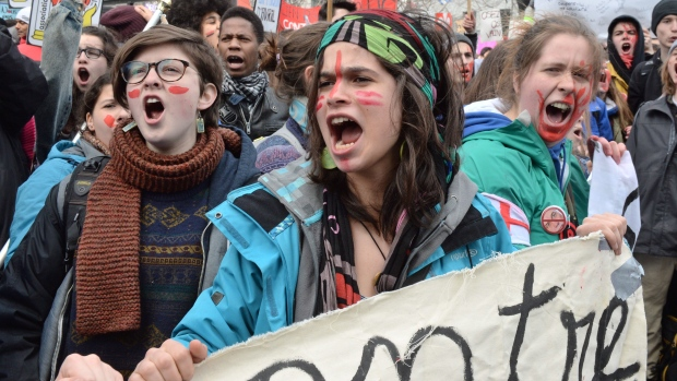 Social Justice Warriors: Champions of Stupidity - Freedom ...