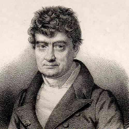 Ritratto di Antoine-Isaac Silvestre de Sacy (1758-1838) - Linguista e ...