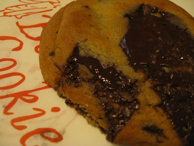 London's Calling: Ben's Cookies