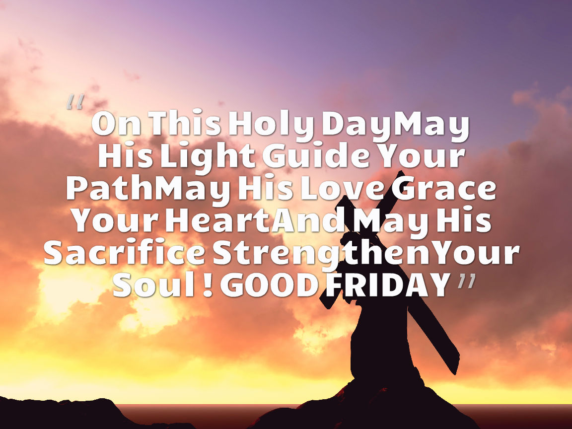Good Friday Images, Pictures and Wallpapers 2017 ...